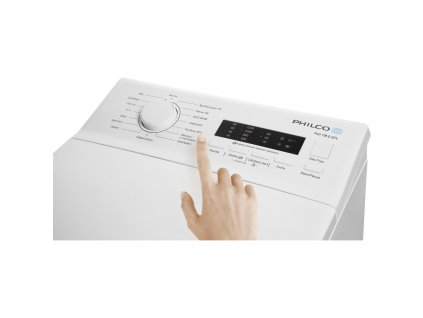 Pračka Philco PLD126QTL