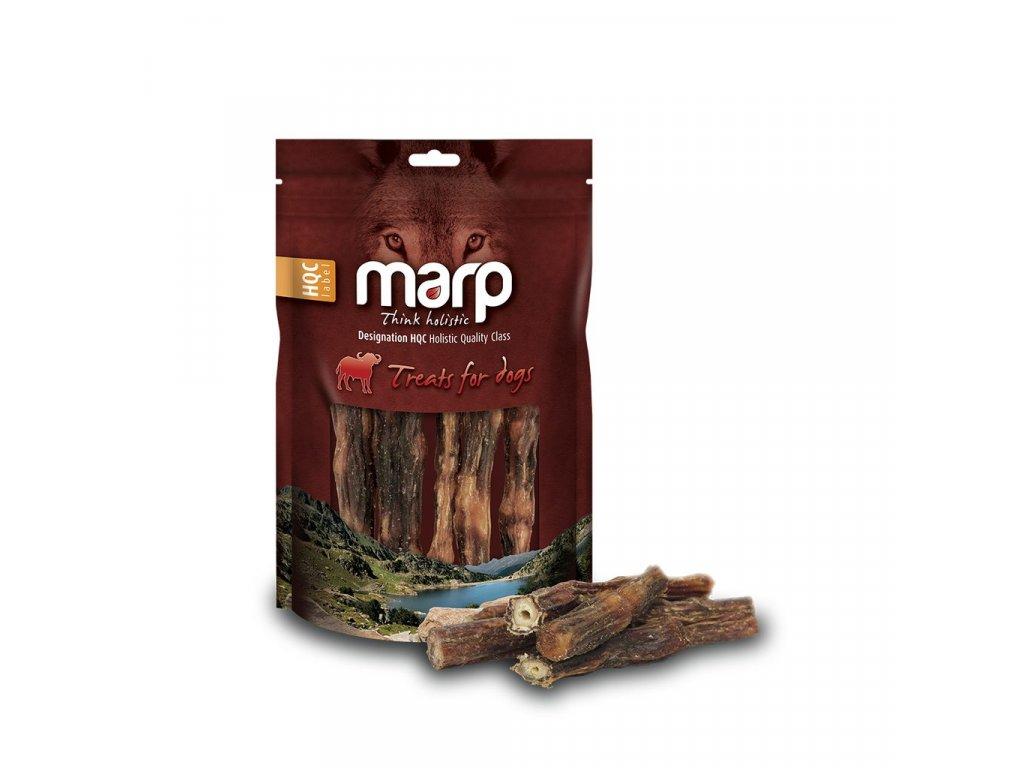 Marp Treats Buffalo Tail sušený ocas