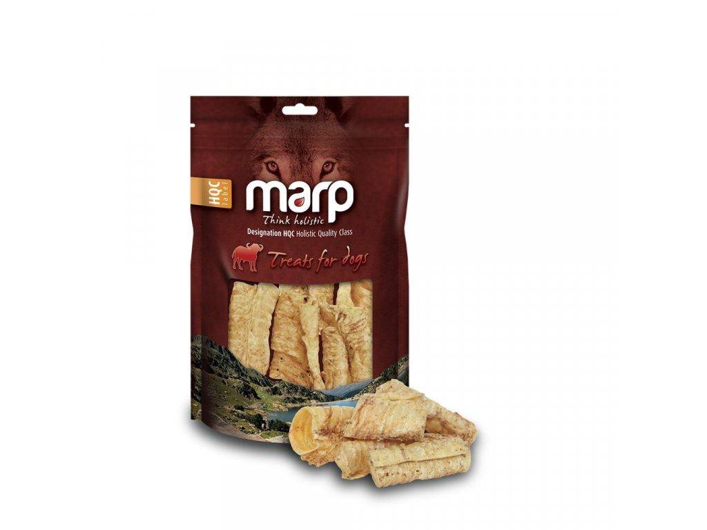 Marp Treats Buffalo Crunchies sušená průdušnice