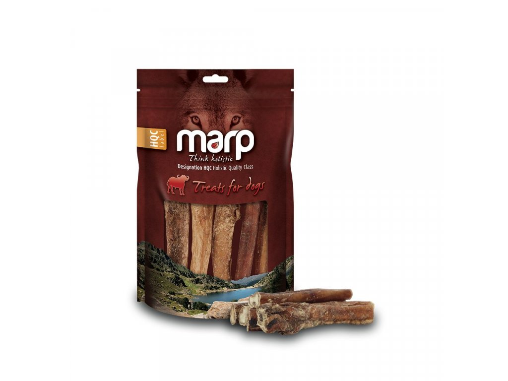 Marp Treats Buffalo Stick sušený penis