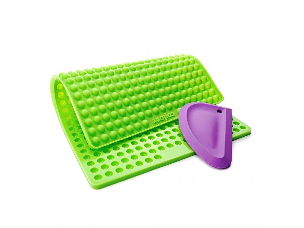 Backmatte 1cm Grun Schaber Lila 01 2048x2048