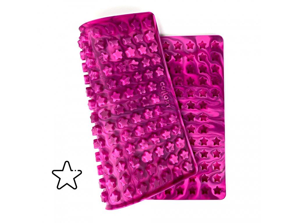 Mini Stern Backform pink marmor icon 01 2048x2048