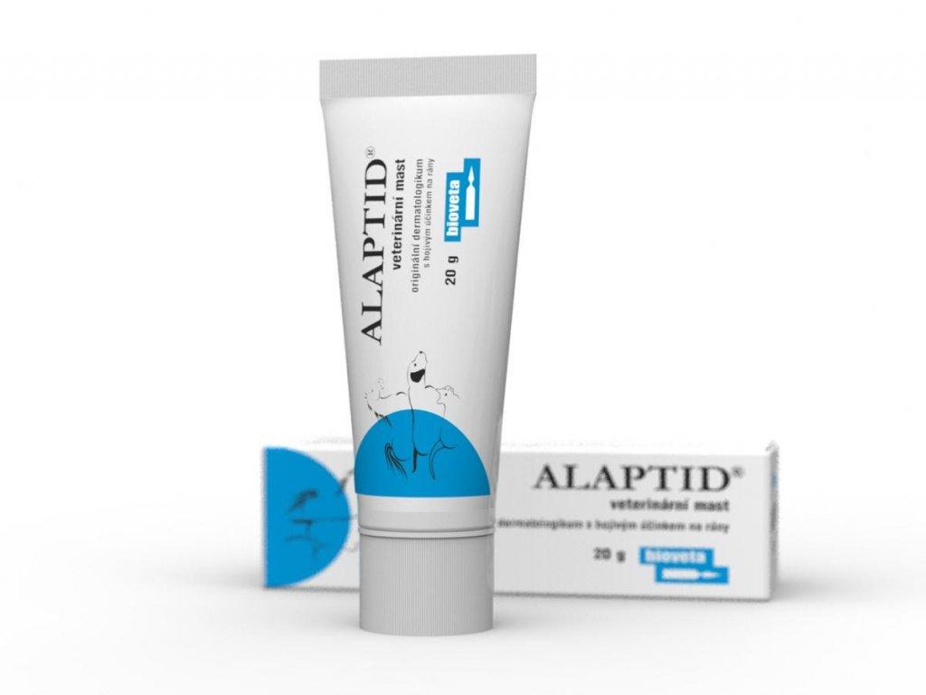 Alaptid CZ