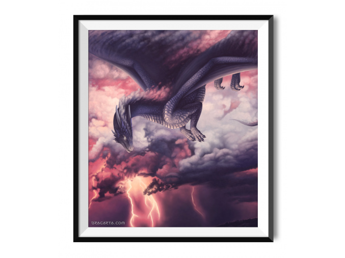 Wings of storm ram