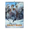 Dračí kalendář: DRACI 2022