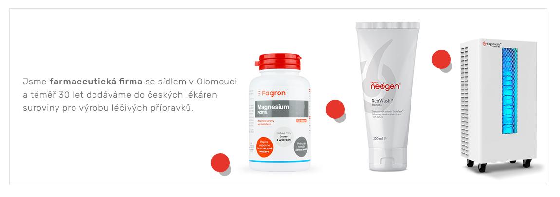 Obchod Fagron