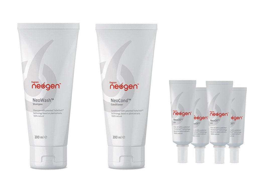 kosmetika proti vypadavani vlasu neogen