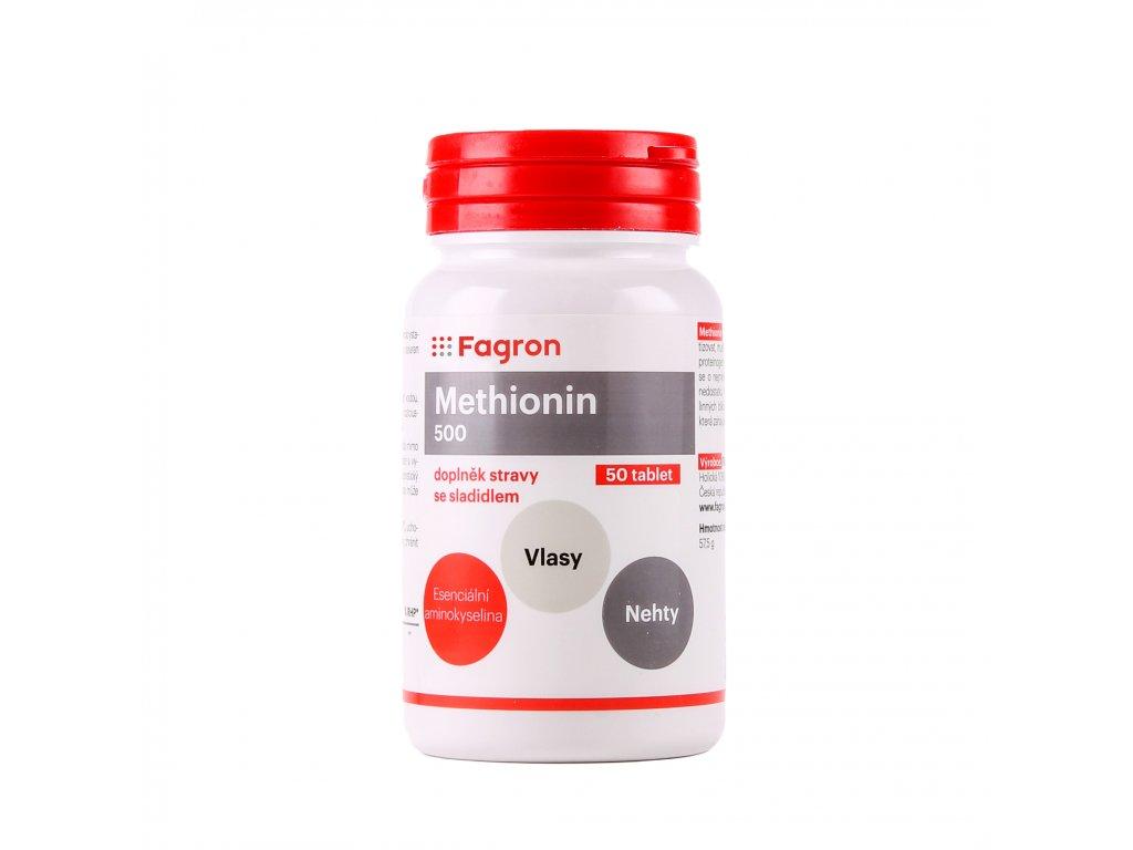 methionin 500 50