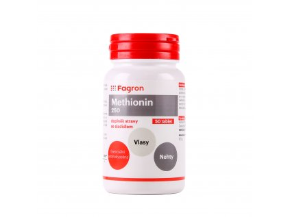 methionin 250