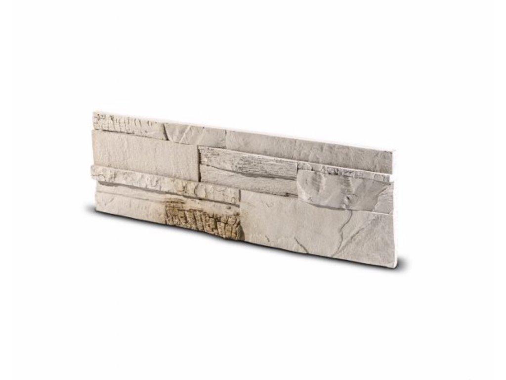 Obkladový kámen ASTRA béžová 49,5 x 14,5 cm    cena za balení