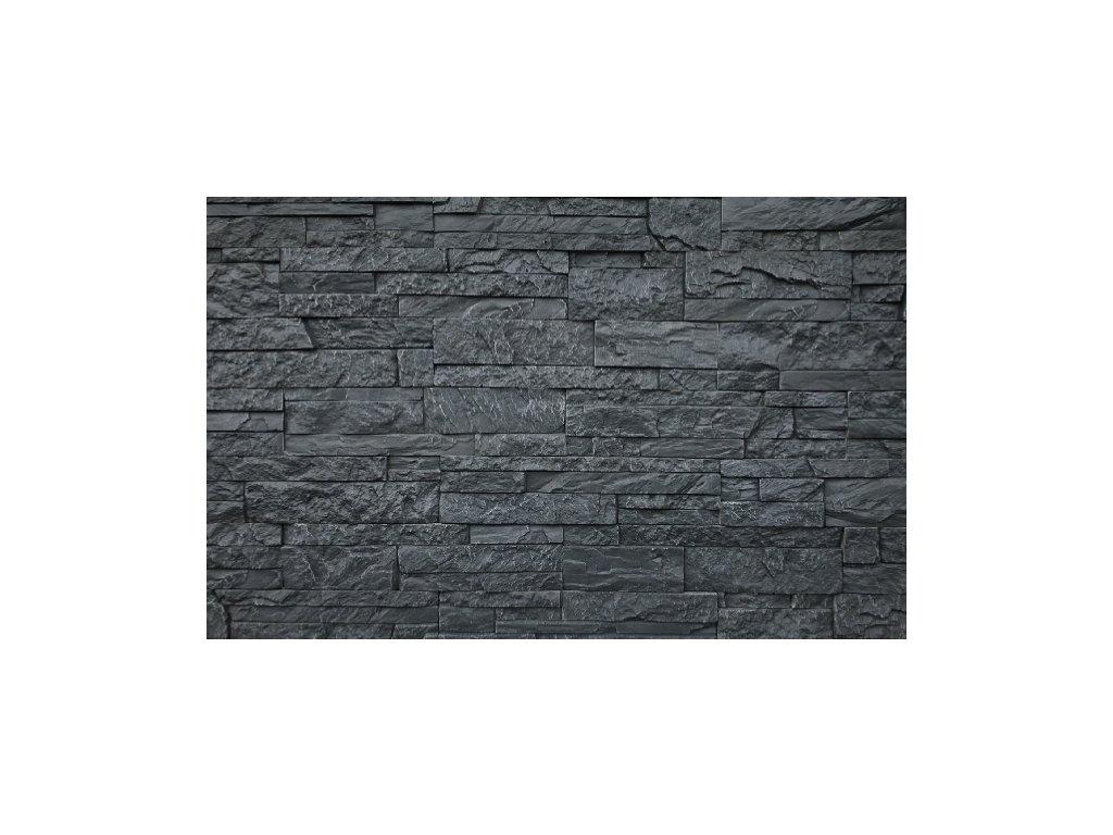 Kamenný obklad lámaný mramor KLERMON 2802 39,5 x 9 cm  | cena za m2