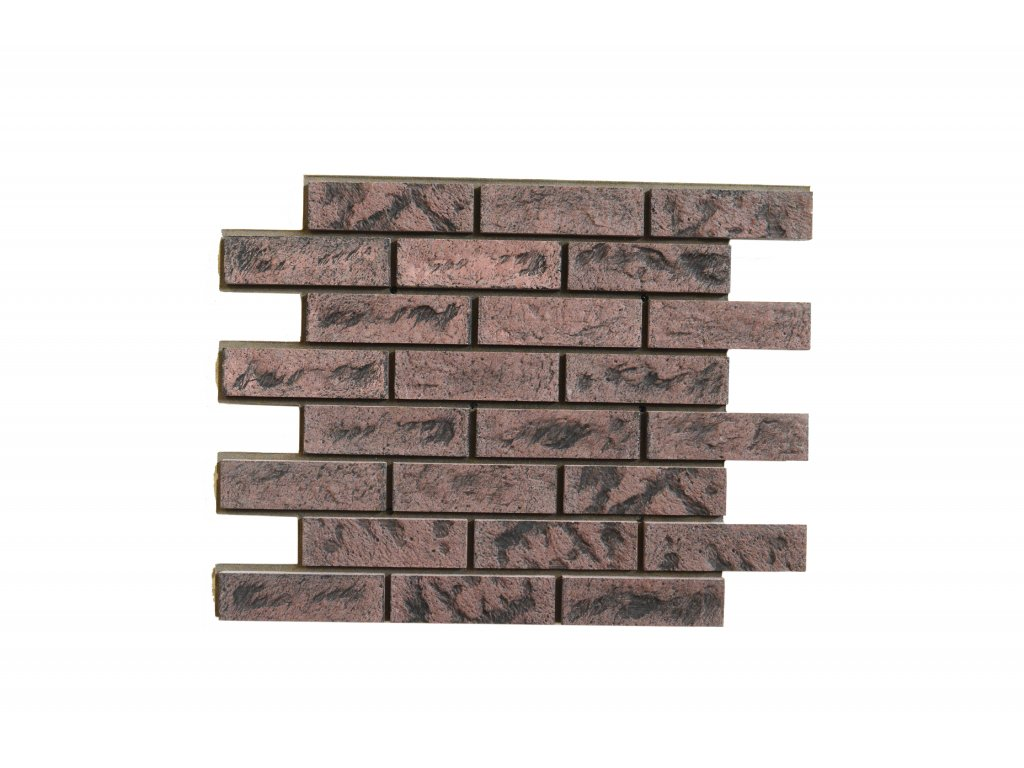 Betonový obklad Starý Kámen Korál T51 | Termopanel | 873 x 655 x 51 mm | Plocha 0,5m2  | cena za m2