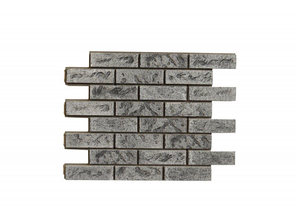 Betonový obklad Starý Kámen Granit T31   Termopanel   873 x 655 x 51 mm   Plocha 0,5m2    cena za m2