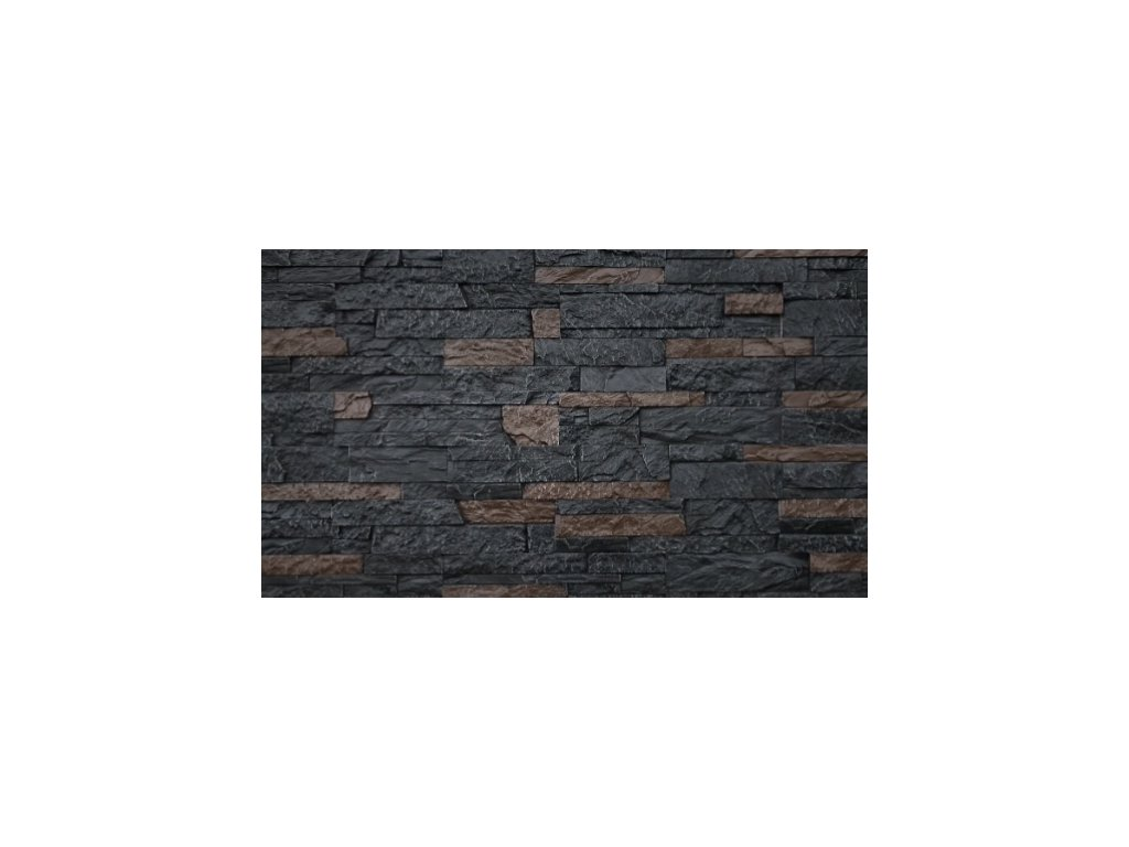 Betonový obklad KLERMON 2804 | 39,5 x 9 cm | bal. 0,57 m2  | cena za balení