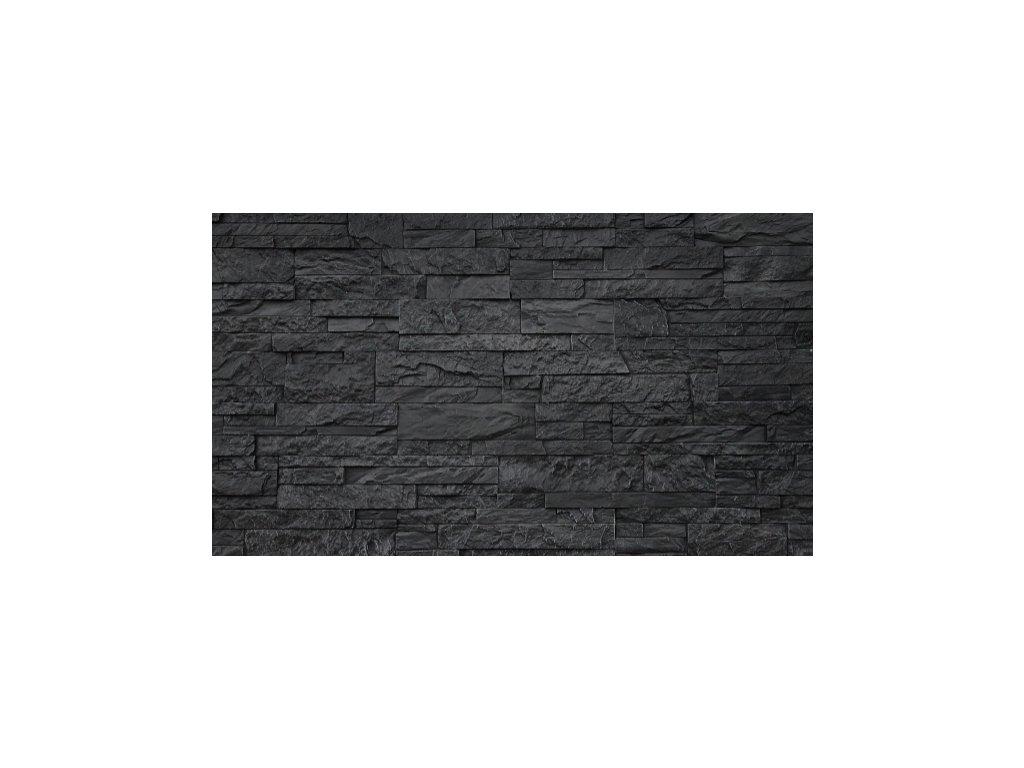 Kamenný obklad lámaný mramor KLERMON 2803 39,5 x 9 cm  | cena za balení