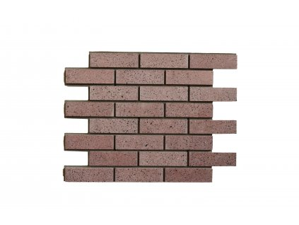 Betonový obklad Korál MIX - Leštěný | Termopanel | 873 x 655 x 51 mm | Plocha 0,5m2  | cena za m2