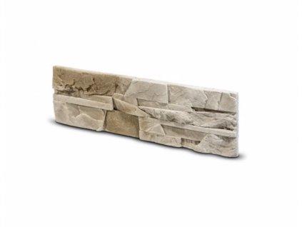 Obkladový kámen SORRENTO béžová 49,4 x 14,7 cm  | cena za balení