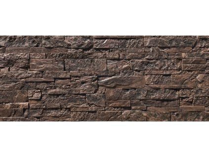 Kamenný obklad lámaný mramor ARIZONA 2807 39,5 x 9 cm  | cena za m2