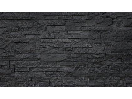 Kamenný obklad lámaný mramor KLERMON 2803 39,5 x 9 cm  | cena za m2