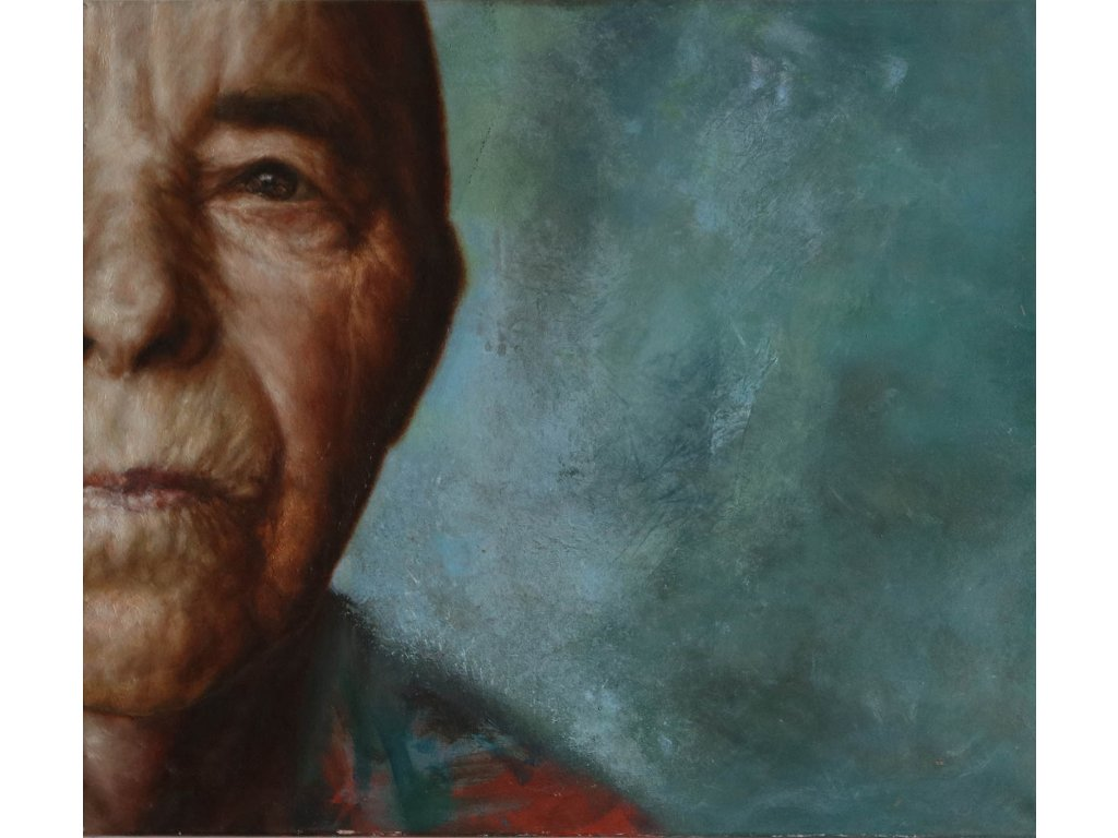 2453 portret rudolfa