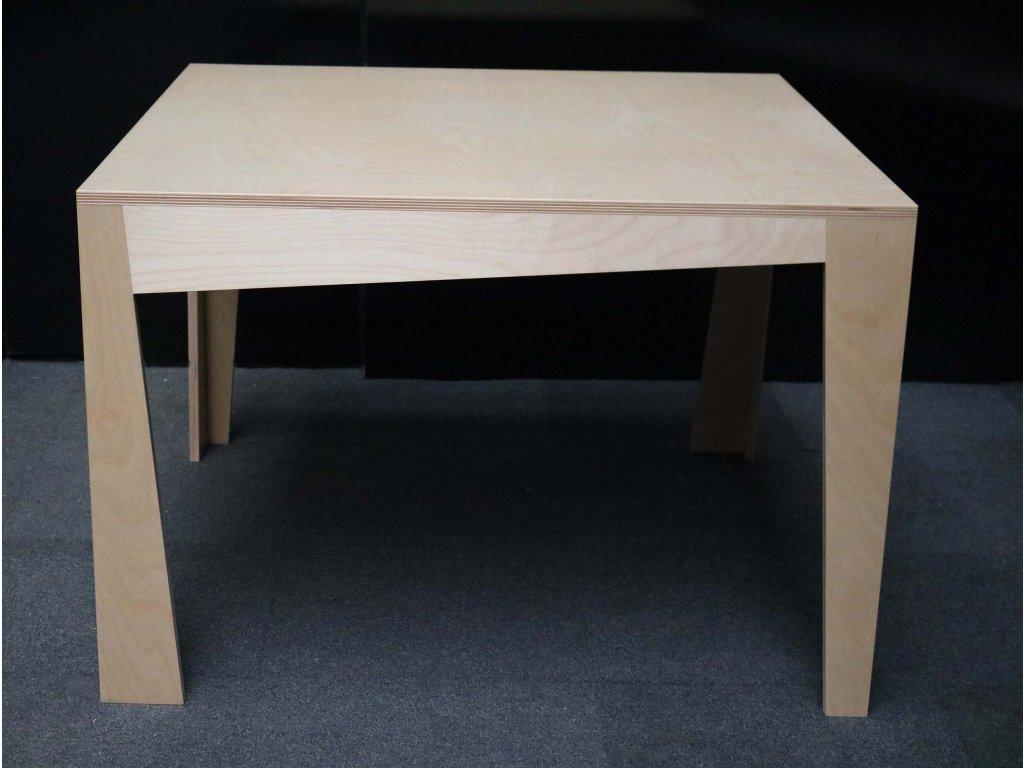 Designový stůl  Civitas-ORIGINÁL