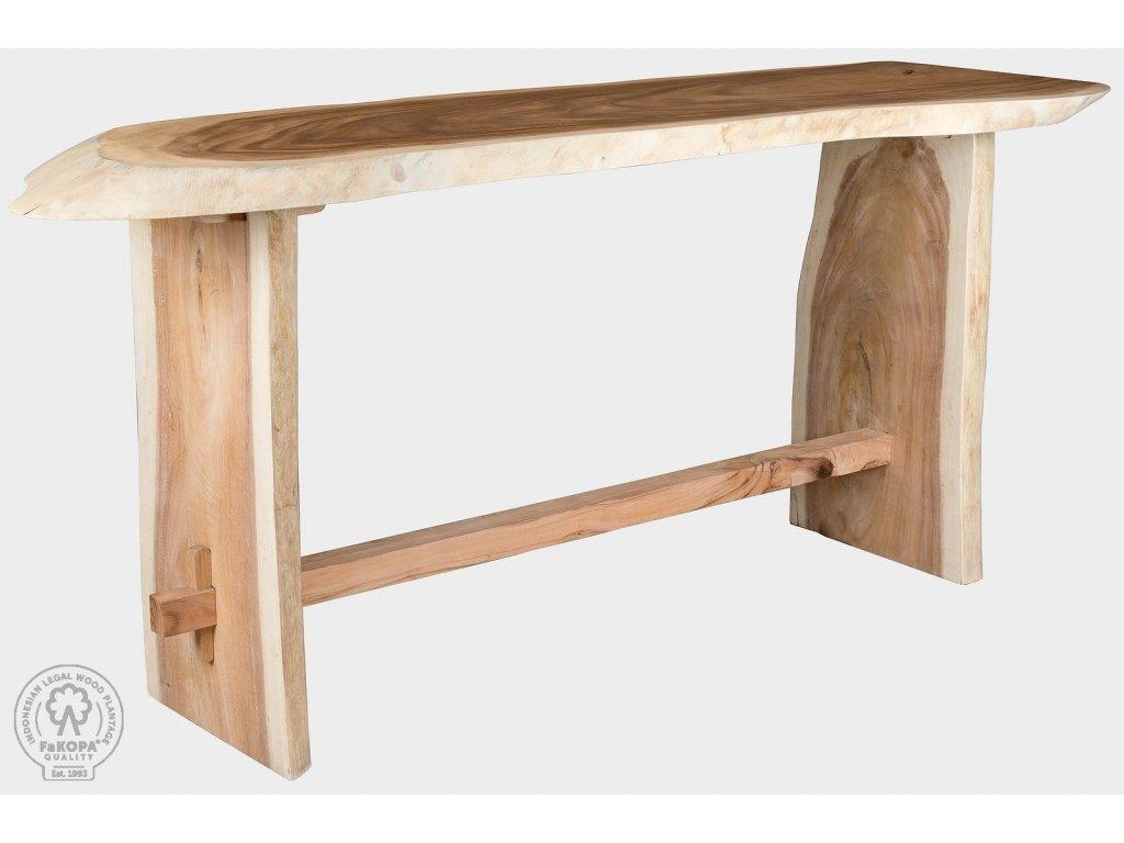 9347 trunk bar v dreveny bar ze suaru