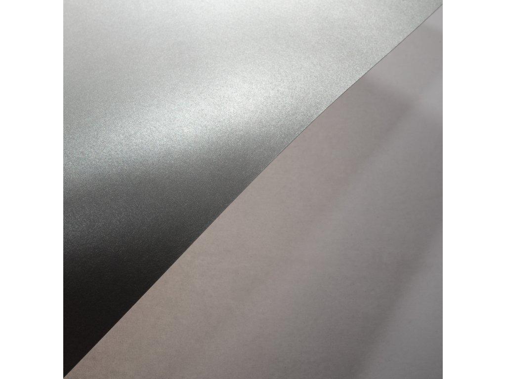 Majestic, 290 g, 72 x 102, moonlight – šedá