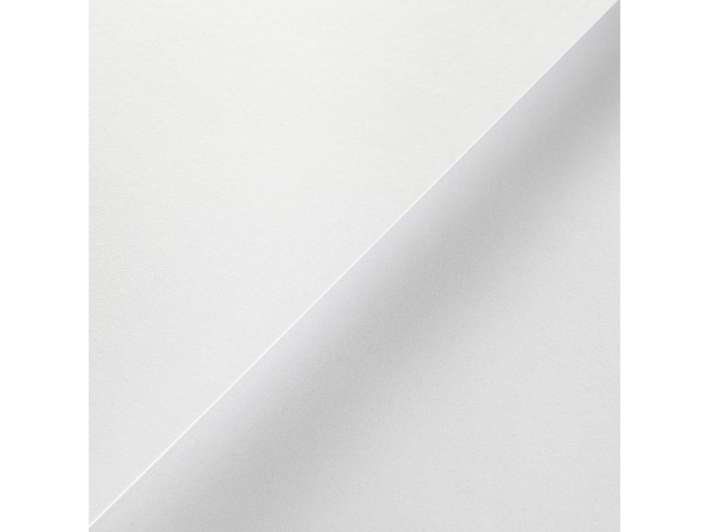 BO, kreslící karton, 250 g, 70 x 100, nenatíraný, bílý