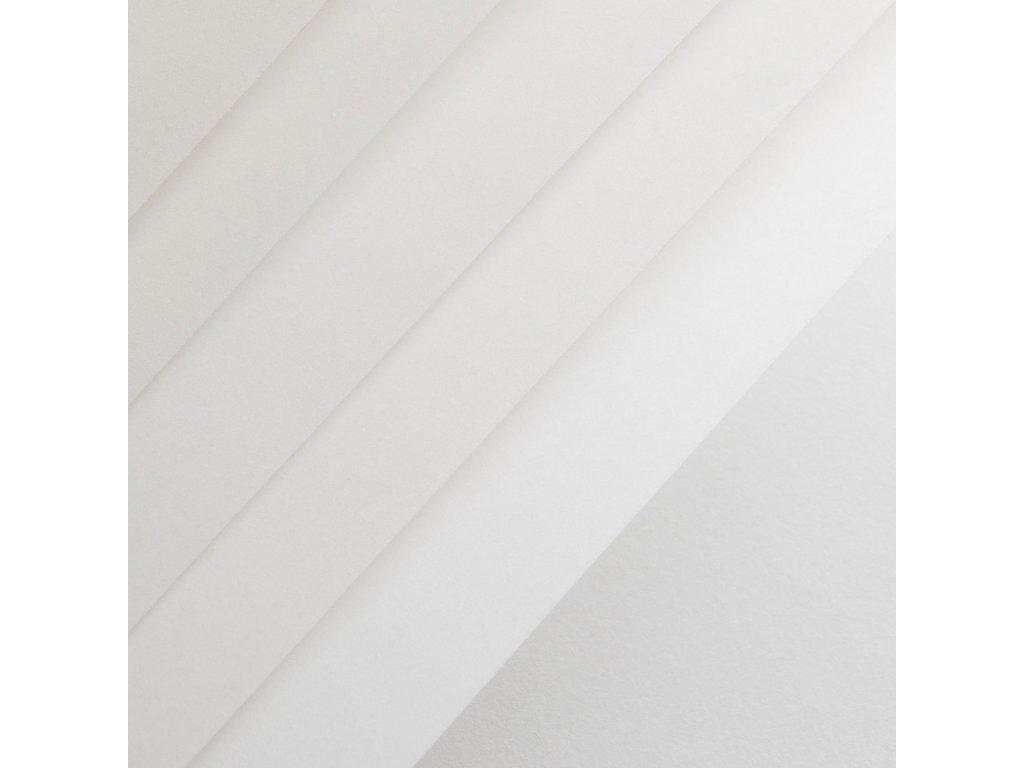 Cromático, 140 g, 64 x 92, 01 transwhite – průhledná