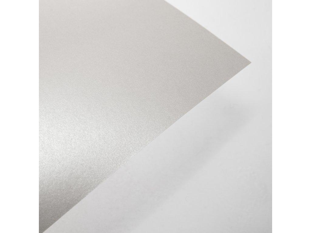 Majestic, 290 g, 72 x 102, marble white - bílá