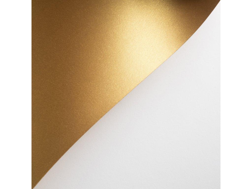 Majestic, 250 g, 72 x 102, Gold Fever – zlatá