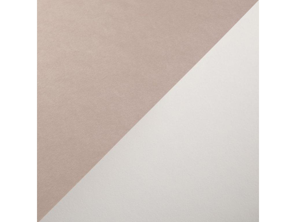 Fedrigoni Sirio, 290 g, B1, Nude – tělová