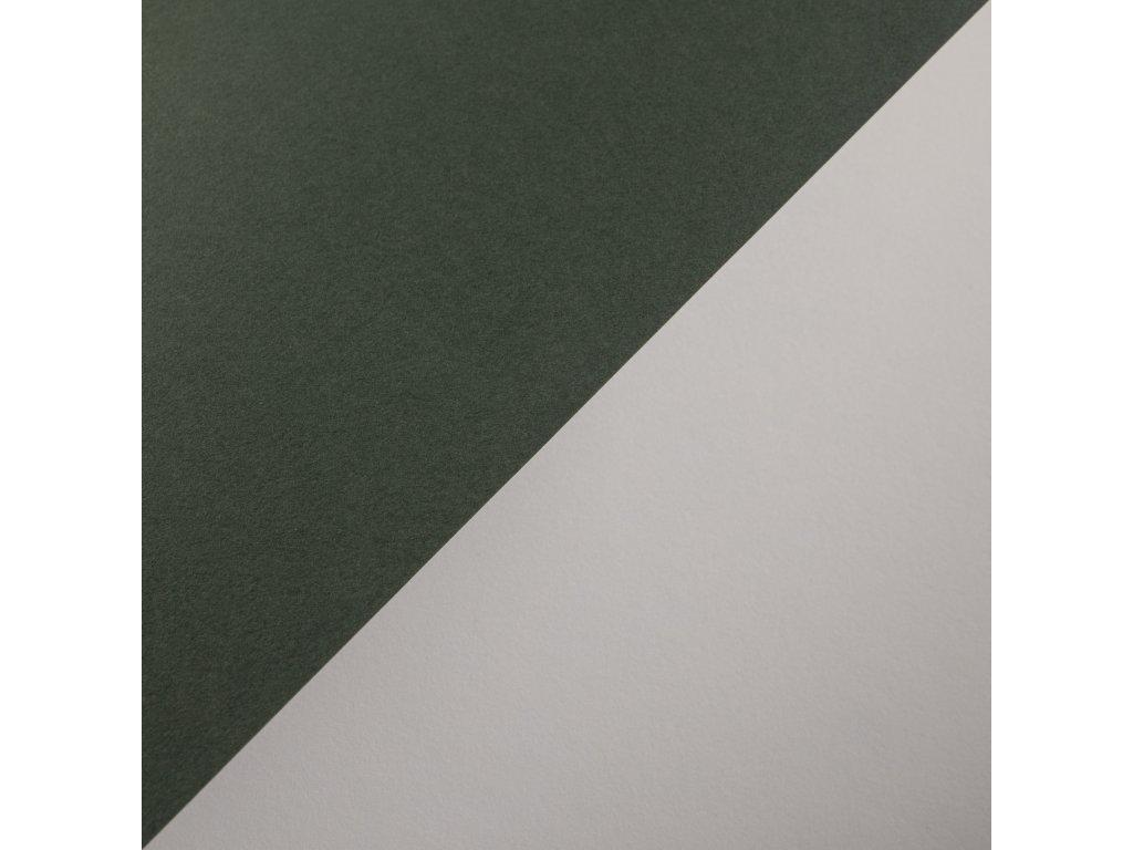 Keaykolour, 120 g, B1, Sequoia - Tmavě zelená