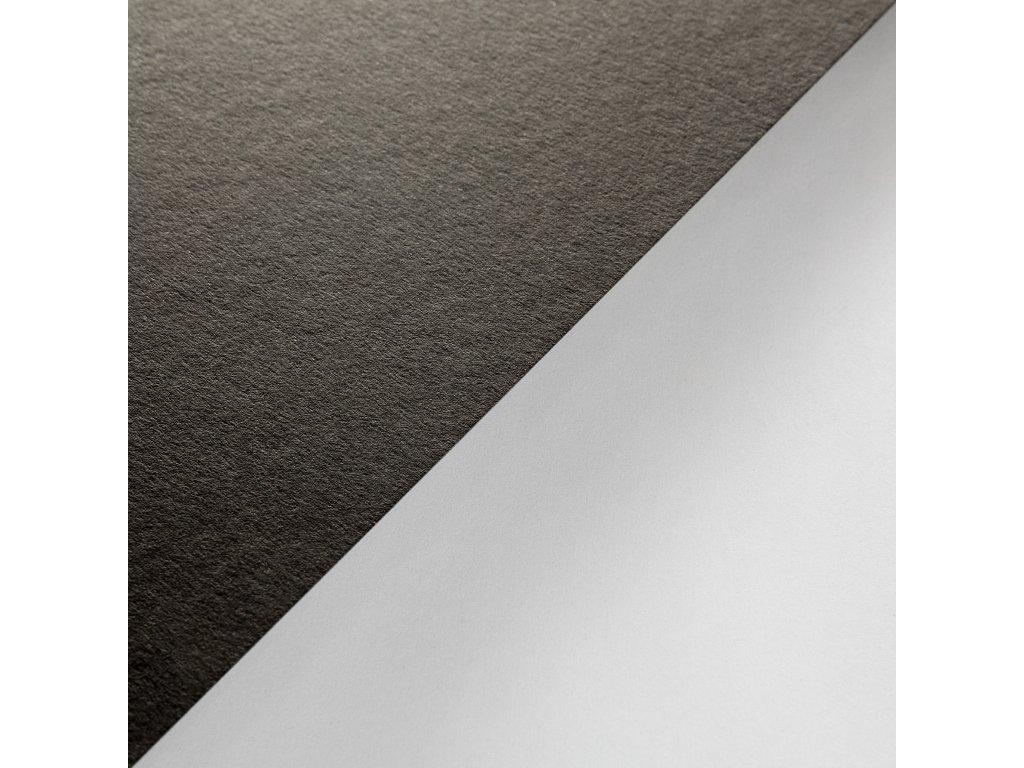 Creative karton, 270g, B1, recykl, 59 černá