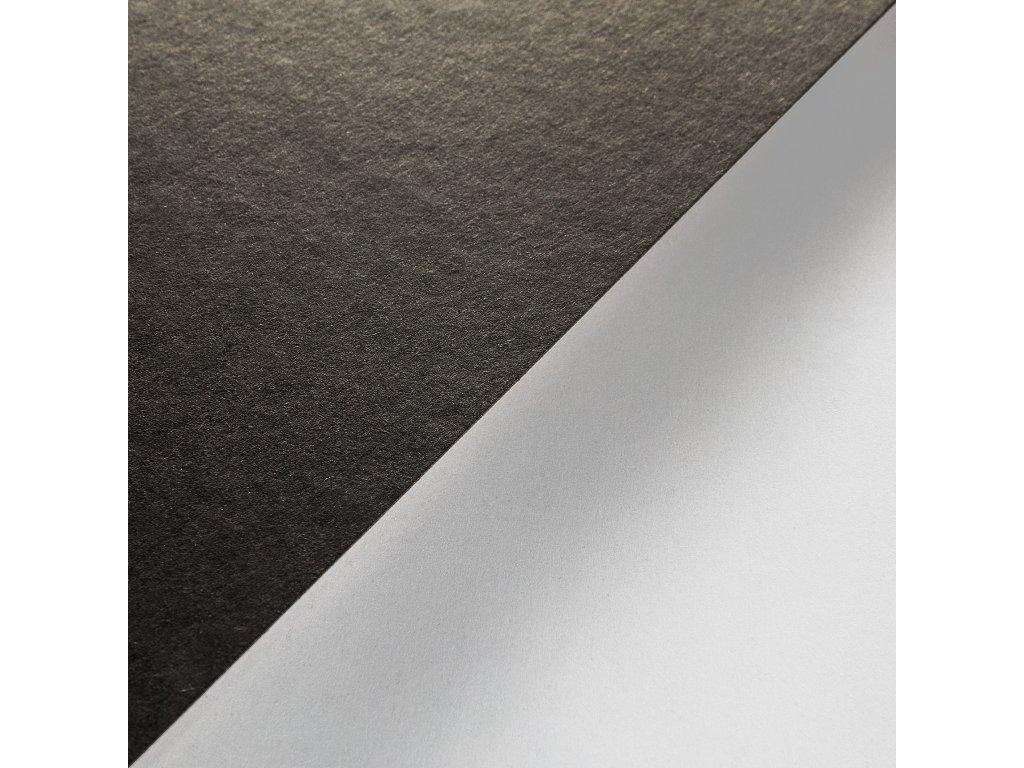 Creative karton, 350 g, B1, recykl, 59 černá