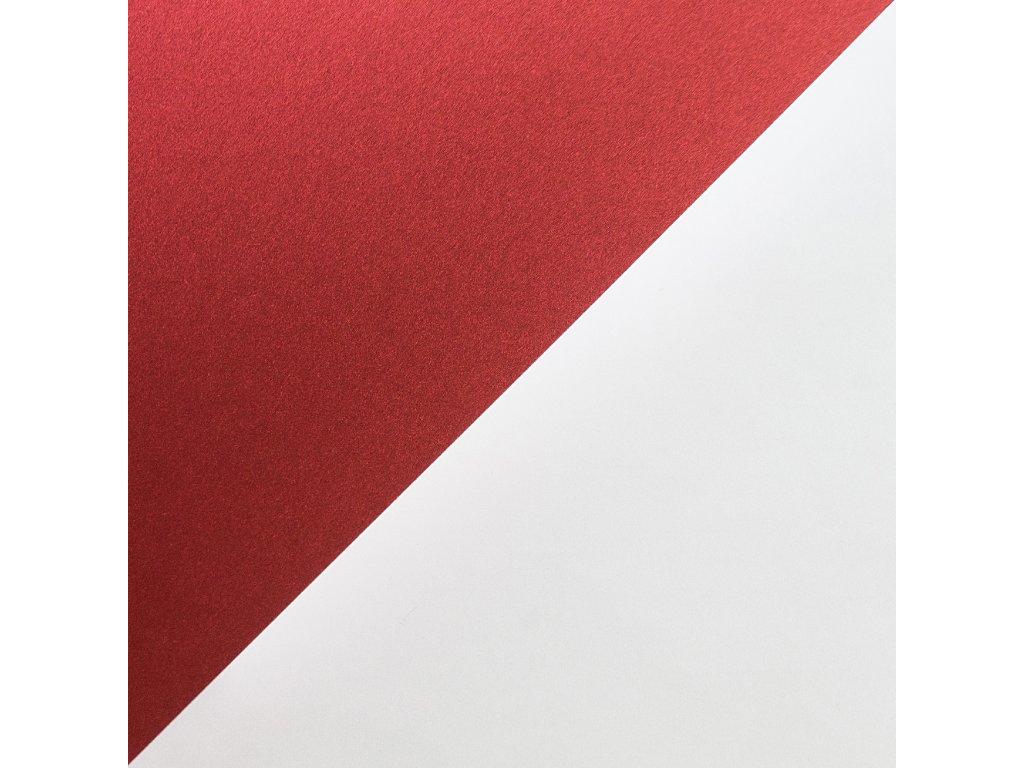 Majestic, 250 g, 72 x 102, Red Satin