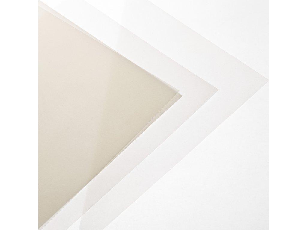 Cromatico, 140 g, 64 x 92, 00 extrawhite – bílá