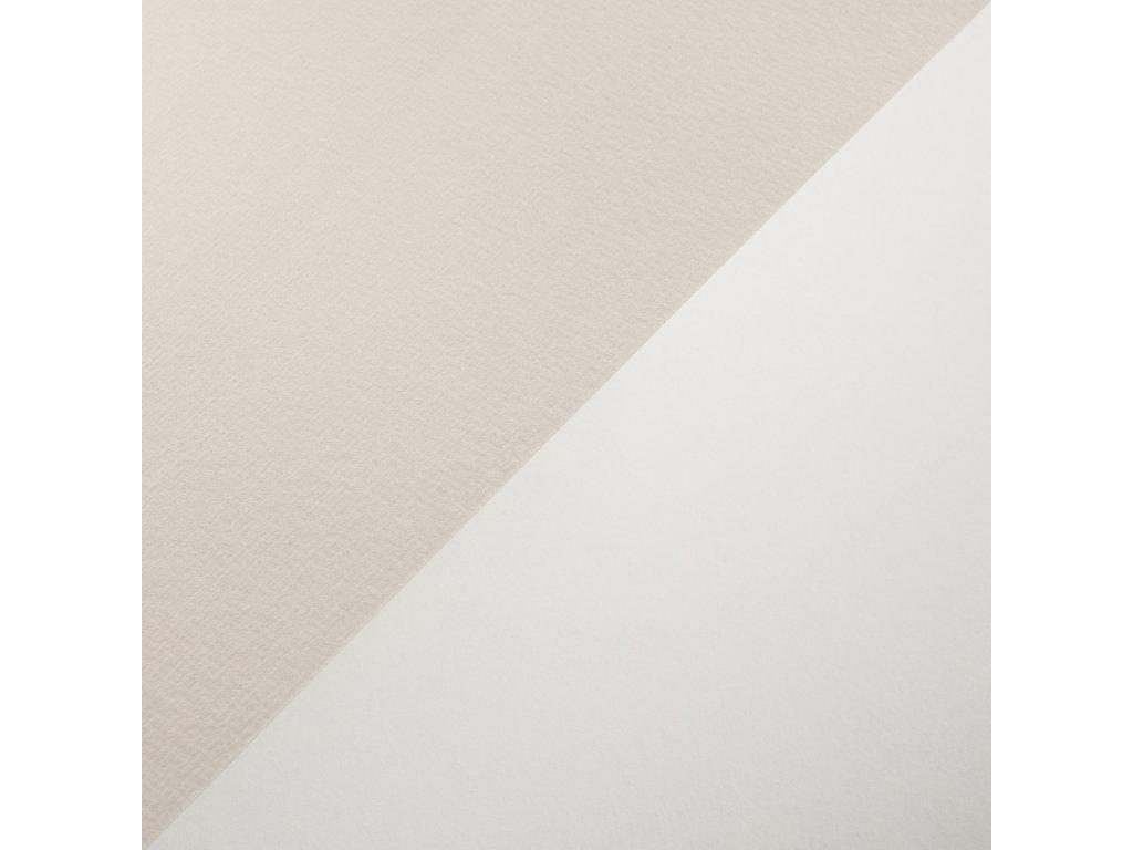 Excudit F Akvarel, 240 g, B1, bílý, hrubá ražba