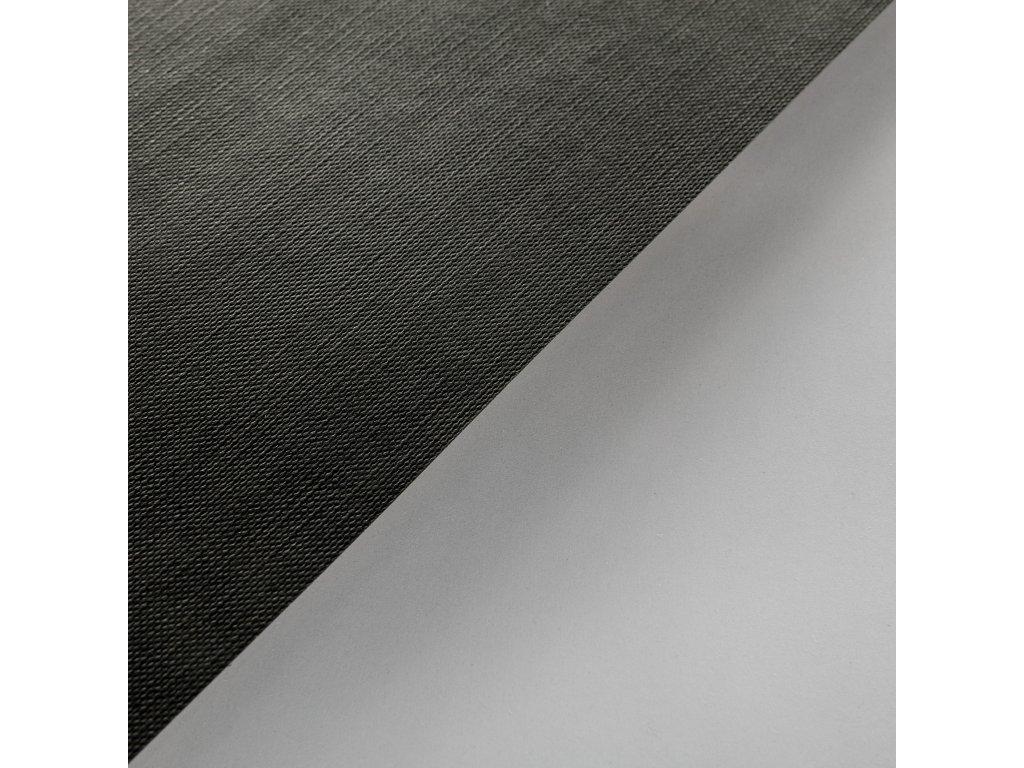 Geltex 115Y, 115 g, B1, Negro Antracita