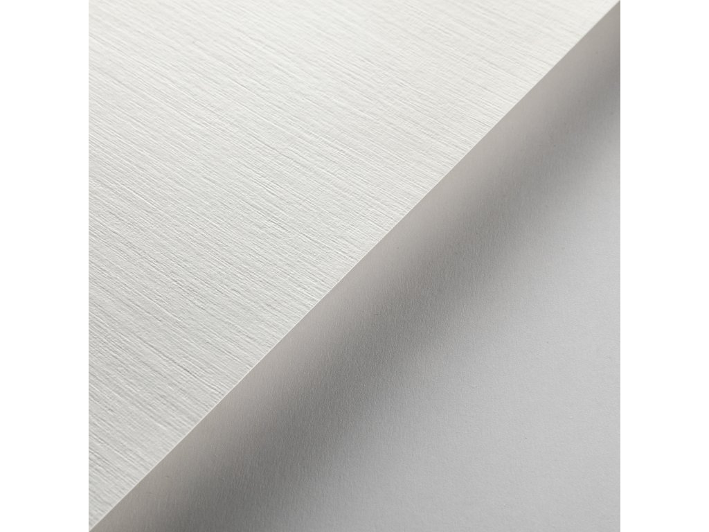 Koehler - ražba 203, 185g, 61x86, bílá