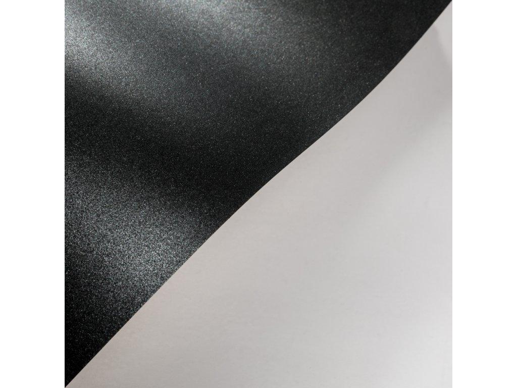 Majestic, 290 g, 72 x 102, anthracite, černá