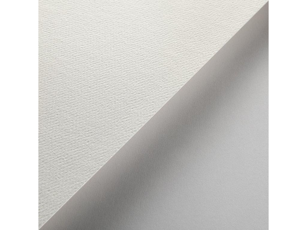 Mohawk via felt, 270g, B1, pure white