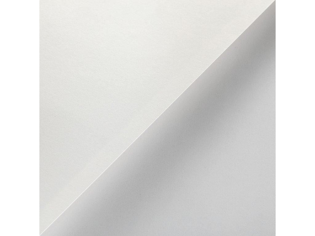 Munken Polar, 170 g, 72 x 102, satinovaný bílý