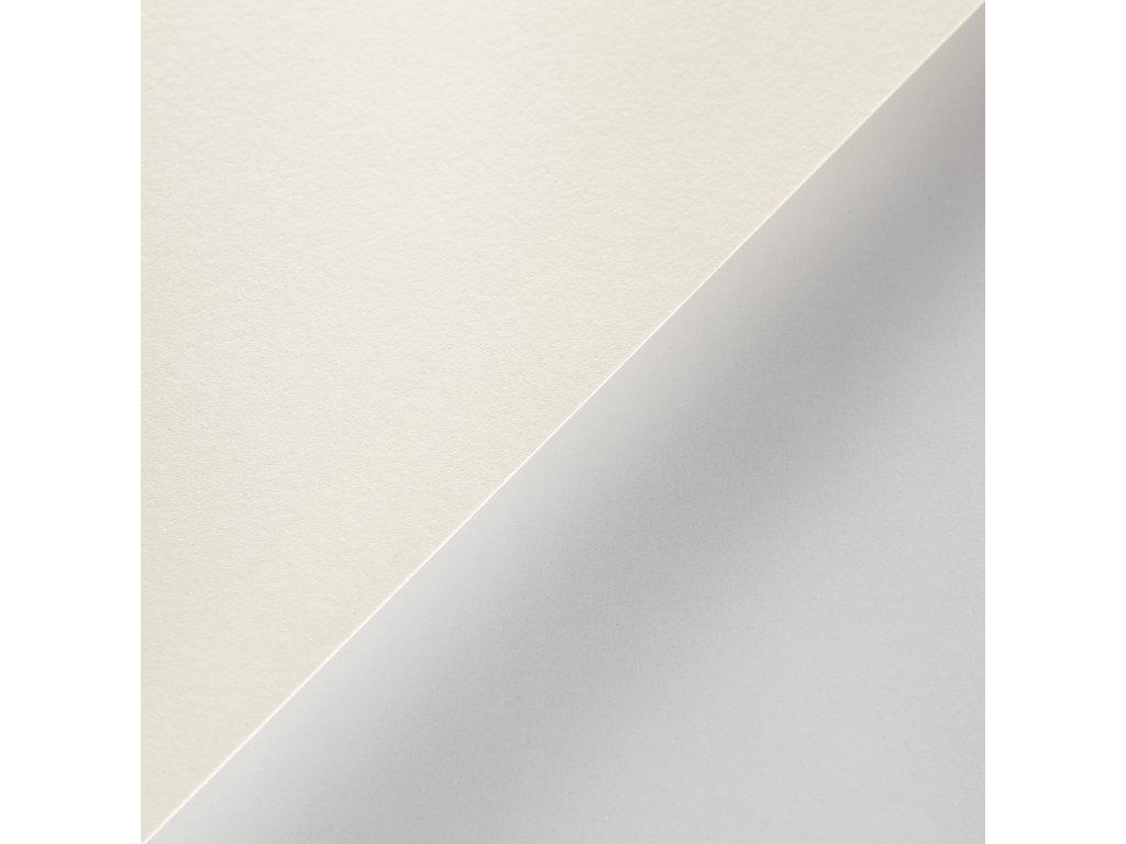 Munken Pure Rough, 300 g, 72 x 102, krémový