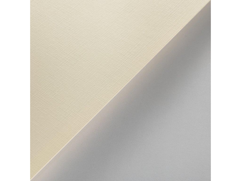 Opale plátno, 250 g, B1, Ivory
