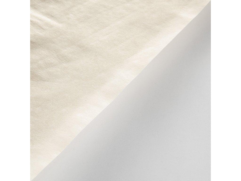 Pergamenová náhrada nebělená, 45g, 100x75, transparentní