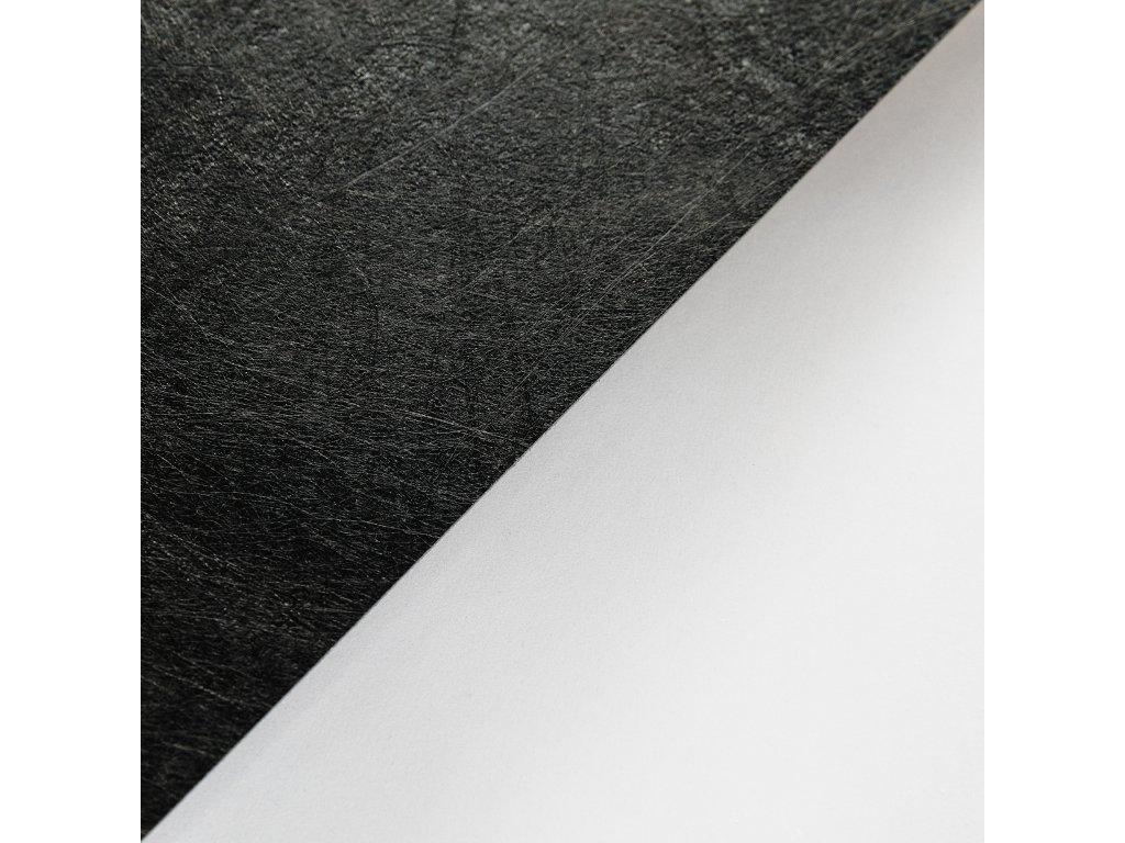 Twist, 360 g, 71 x 101, HDPE/černý