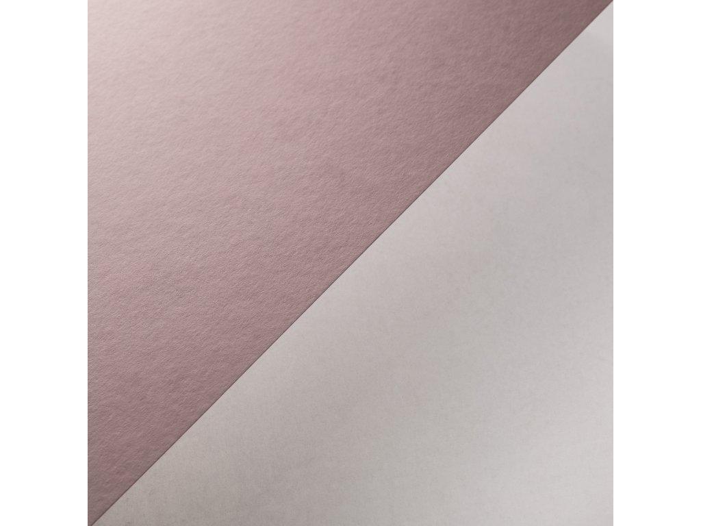 Color style, 300g , B1, pastelová růžová