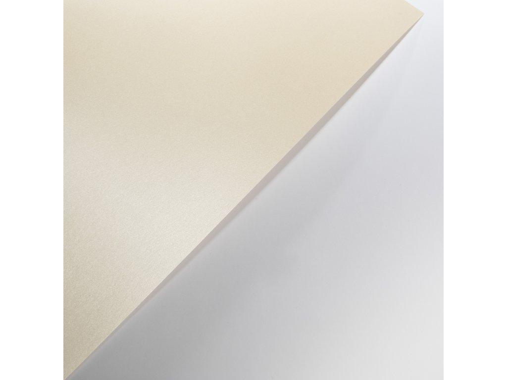Majestic, 250g, 72x102, candlelight cream, krémová