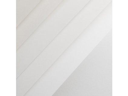Cromatico, 140 g, 64 x 92, 01 transwhite - průhledná